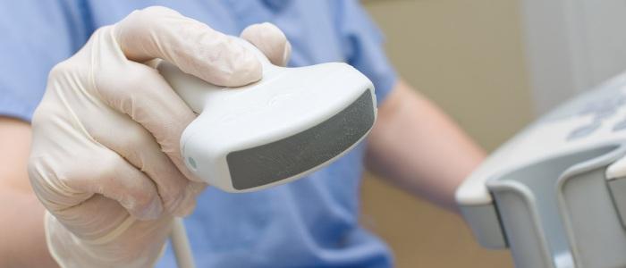 Допплер сосудов мошонки (для диагностики варикоцеле)